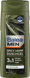"Гель для душа ""Spicy Hemp"", 300 мл"